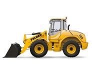 Palazzani PL 195 Wheel Loader
