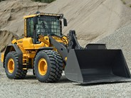 Volvo L90F Wheel Loader