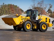 Kawasaki 80Z7 Wheel Loader