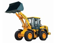 Hyundai HL730-9 Wheel Loader