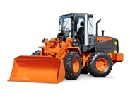 Hitachi ZW120 Wheel Loader