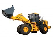 Hyundai HL780-9 Wheel Loader