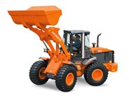 Hitachi ZW150 Wheel Loader