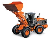 Hitachi ZW180 Wheel Loader