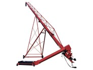 "Hutchinson 13"" Swing Away Auger"