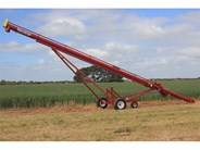 Vennings PTO Driven Auger