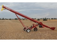 Vennings Self Propelled Auger