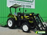 Agrison 55hp Ultra