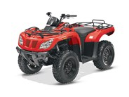 Arctic Cat Stockman 400 ATV