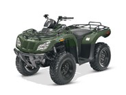 Arctic Cat Stockman 450 ATV