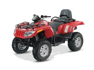 Arctic Cat Stockman 500 ATV