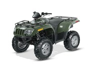 Arctic Cat Stockman 550 ATV