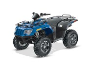 Arctic Cat Stockman 550 XT ATV