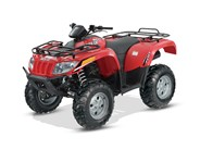 Arctic Cat Stockman 700 ATV