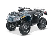 Arctic Cat Stockman 700 XT ATV