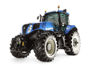 New Holland T8 Series Tractor