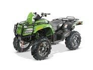 Arctic Cat Mudpro 1000 ATV