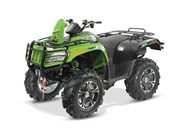 Arctic Cat Mudpro 700 ATV