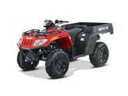 Arctic Cat TBX Tipper ATV