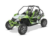 Arctic Cat Wildcat X ATV
