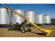 Commander AGQuip Conventional Auger