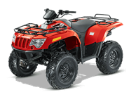 Arctic Cat Stockman 500