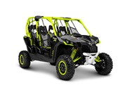 Can-Am Maverick Max X DS UTV