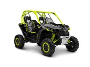 Can-Am Maverick X DS Turbo UTV