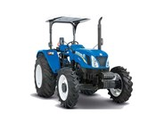 New Holland TT4 Tractors