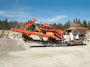 Sandvik-UH450E-Cone-Crusher