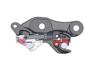 JB Attachments-Multi-Coupler-Quick-Hitch 1C