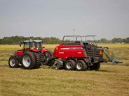 Massey Ferguson 2200 Series Rectangular Balers