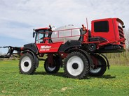 Miller Nitro 6365 sprayer