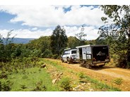 Bushranger Campers Great Divide