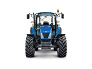 New Holland T4 DC Series tractors