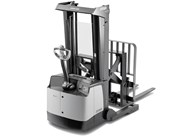 Crown SHR 5500 Walkie Stacker