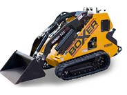 Boxer 525DX Skid Steer