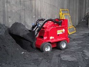 Dingo Contractor RC Skid Steer