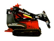 Ditch Witch SK350 Skid Steer