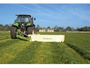Krone AM Series Disc Mowers