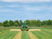 Krone Easy Cut Mower Combinations