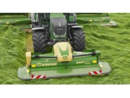 Krone EasyCut F360CV mower conditioner