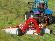 Lely Splendimo PC Mower Conditioners