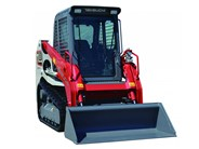 Takeuchi TL8 Skid Steer