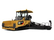Caterpillar AP1055F Paver