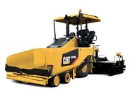 Caterpillar AP600D Paver