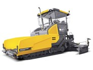 Dynapac SD2500CS Paver