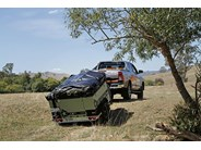 Patriot X2 camper trailer
