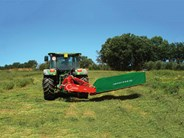 Enorossi DM/DMP disc mowers