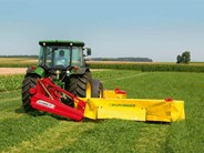 Poettinger Novacat rear mounted disc mowers